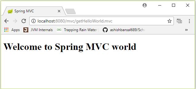 spring_mvc